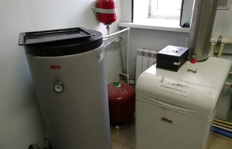 Инфракрасное отопление частного дома стоимость